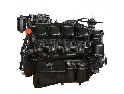 Двигатель в сборе YUCHAI YC85-7
