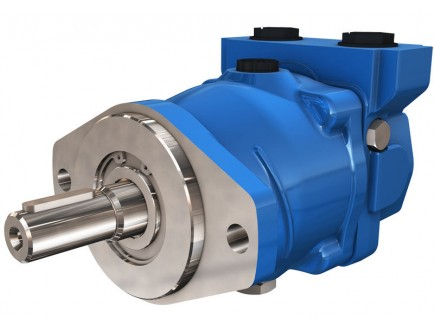Мотор гидравлический YUCHAI YC235LC